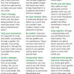 Hiring a Landscape Designer